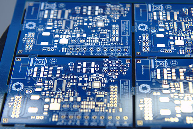 Profill SMD - Electronics Manufacturing Services EMS